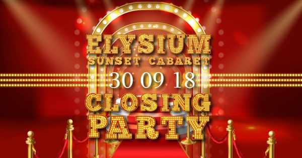Elysium Hotel Mykonos