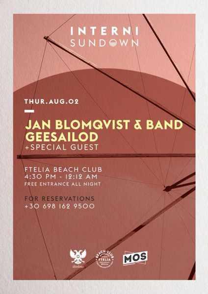 Ftelia Beach Club Mykonos