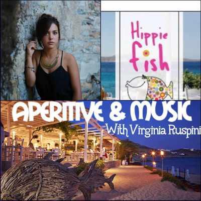 Hippie Fish Mykonos