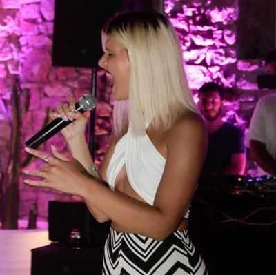 Katerinas restaurant and bar Mykonos