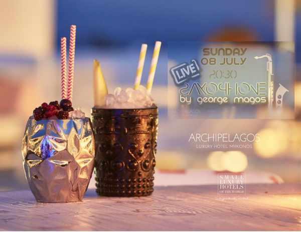 Archipelago Hotel Mykonos