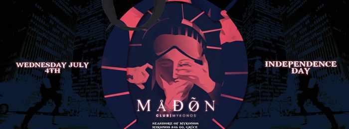 Madon Mykonos