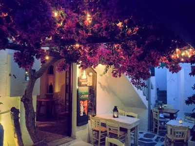 Narghile Bar Mykonos