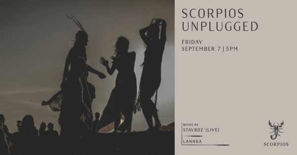 Scorpios Mykono