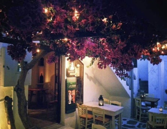 Greece, Greek islands, Cyclades, Mykonos, Mykonos, party, lounge, bar, nightclub, Narghile Bar, Narghile Bar Mykonos