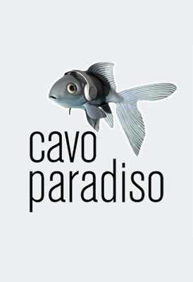 2019 logo for Cavo Paradiso club on Mykonos