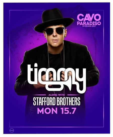 Greece, Greek islands, Cyclades, Mykonos, Mykonos, Mykonos party club, party, nightlife, DJ, party at Cavo Paradiso Mykonos, Mykonos party club, DJ Timmy Trumpet, Stafford Brothers, Timmy Trumpet at Cavo Paradiso Mykonos, Stafford Brothers at Cavo Paradiso Mykonos,