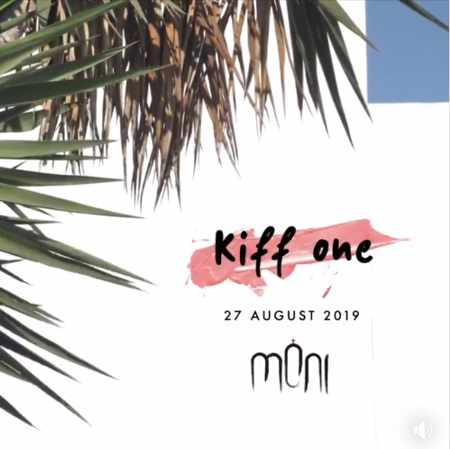 Moni club Mykonos presents DJ Kiff One on Tuesday August 27