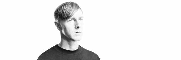 DJ Richie Hawtin photo from his page on Facebook