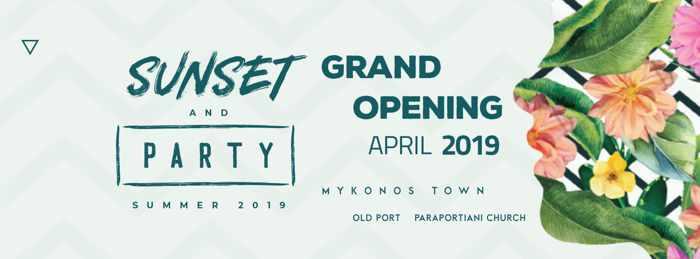 Greece, Greek islands, Mykonos, Mykonos Town, Mykonos parties, Mykonos bar, Mykonos nightlife, Mykonos nightclub, Mykonos 2019, Greek party island, Maracuja bar Mykonos,