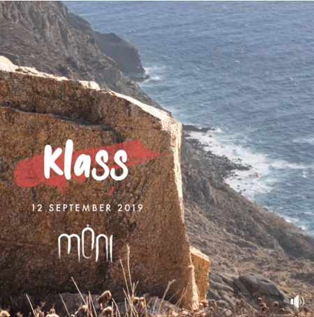 Moni club Mykonos presents DJ Klass on Thursday September 12