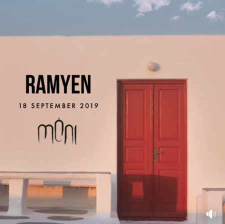 Moni club Mykonos presents DJ Rameyn on Wednesday September 18