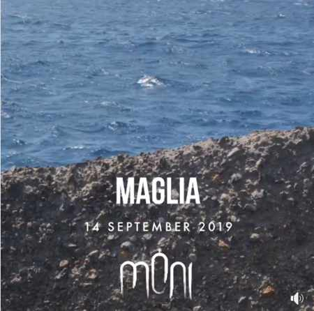 Moni club Mykonos presents Maglia on Saturday September 14