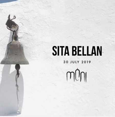 Moni club Mykonos presents Sita Bellan on Tuesday July 30