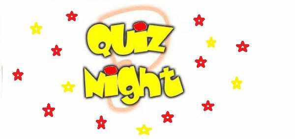 Promotional image for the Tuesday Quiz Night events at Notorious Bar Mykonos