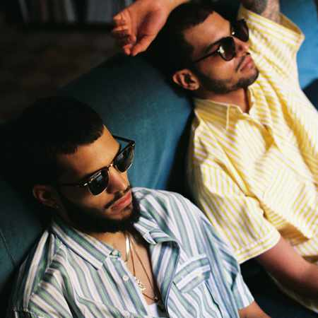 The Martinez Brothers photo from the Cavo Paradiso Mykonos club website