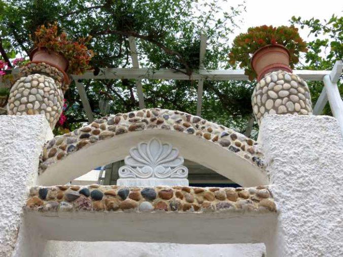 Greece, Greek Islands, Cyclades, Siros,Syros, Syros island, house, building,