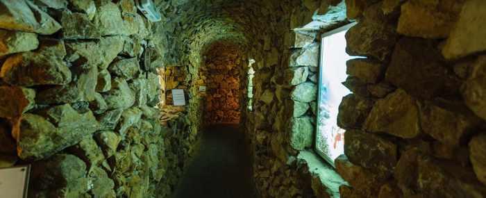 Greece, Greek islands, Cyclades, Siros, Syros, Syros island, Kini Bay, Kini, Kini Bay on Syros, aquarium, Kini Aquarium,