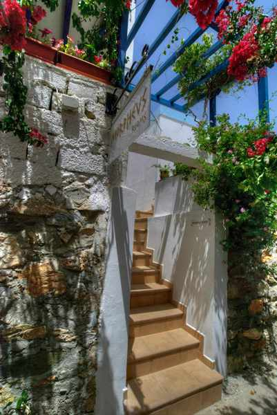 Greece, Greek islands, Cyclades, Siros, Syros, Syros island, Kini Bay, Kini, Kini Bay on Syros, accommodations, Morpheus Rooms, Morpheus Rooms Syros, Morpheus Rooms Kini Bay Syros,