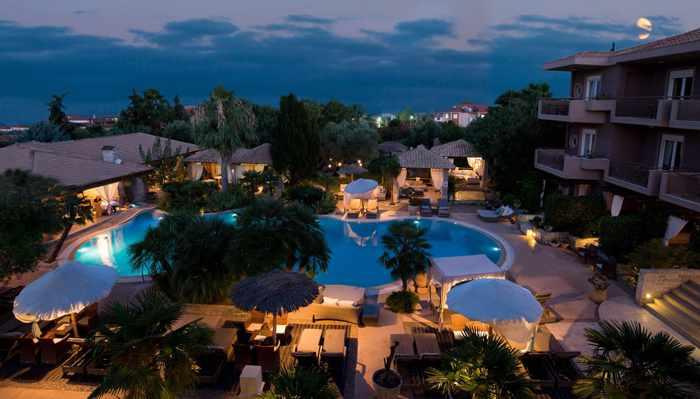 Greece, Greece mainland, mainland Greece, Halkidiki, Kassandra, Afytos, Achtis Hotel, Achtis Hotel Halkidiki, hotel,