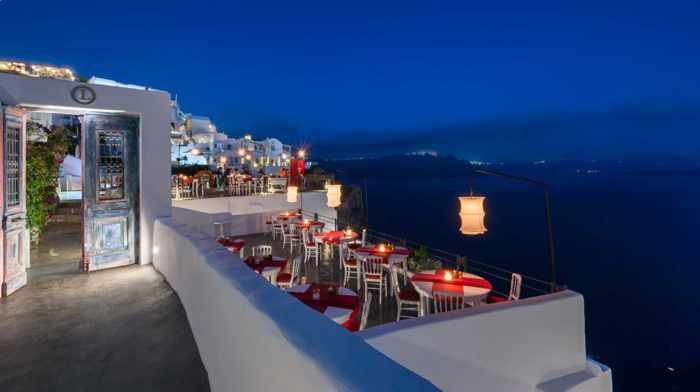 Greece, Greek islands, Cyclades, Santorini, hotel, boutique hotel, luxury hotel, Andronis Boutique Hotel Santorini
