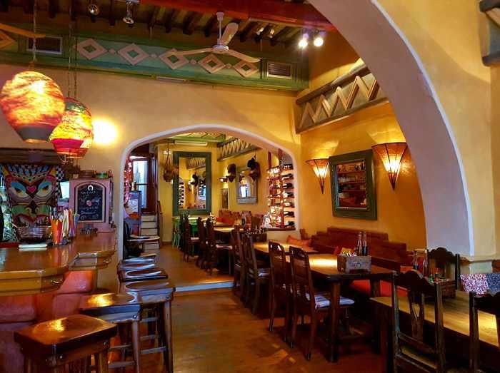 Greece, Greek Islands, Cyclades, Mikonos, Mykonos, Mykonos Town, restaurant, taverna, estiatorio, Appaloosa Mykonos, Appaloose restaurant bar Mykonos,