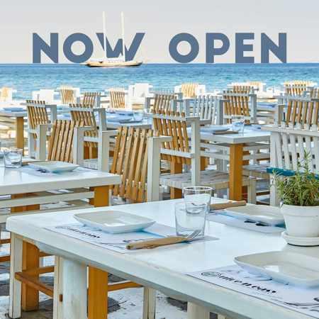 Greece, Greek islands, Cyclades, Mikonos, Mykonos, Mykonos Town, restaurant, Mykonos restaurant, Nice n Easy Mykonos,