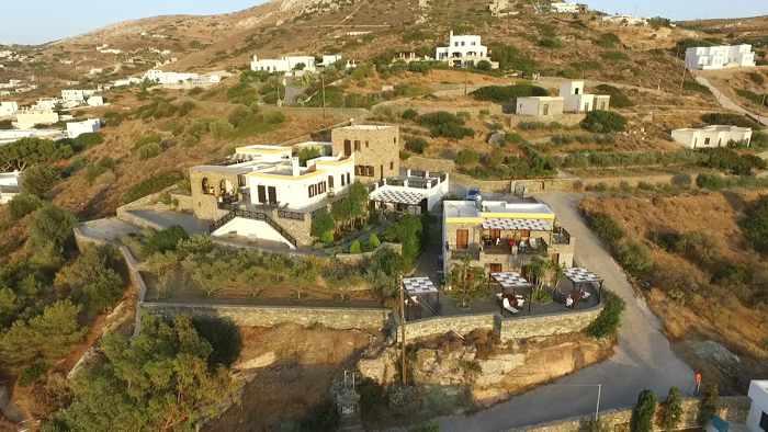 Greece, Greek islands, Cyclades, Siros, Syros, Syros island, Kini Bay, Kini, Kini Bay on Syros, accommodations, Syrou Lotos Apartments and Studios, Lotos Apartments Syros, Lotos Apartments Kini Bay Syros,