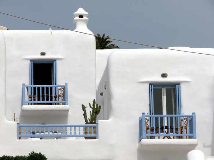 Greece, Greek islands, Cyclades, Mikonos, Mykonos, hotel, Harmony Hotel, Harmony Hotel Mykonos