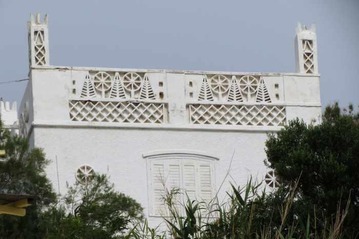Greece, Greek islands, Cyclades, Mikonos, Mykonos, building,