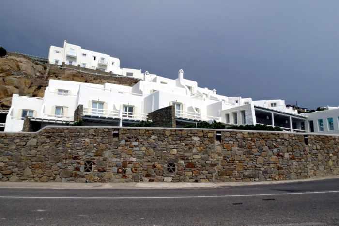 Greece, Greek islands, Cyclades, Mikonos, Mykonos, Mykonos Town, hotel, luxury hotel,Cavo Tagoo,Cavo Tagoo Mykonos, Cavo Tagoo Hotel Mykonos, architecture, building,
