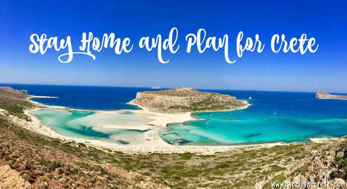 Balos beach photo from the We Love Crete page on Facebook