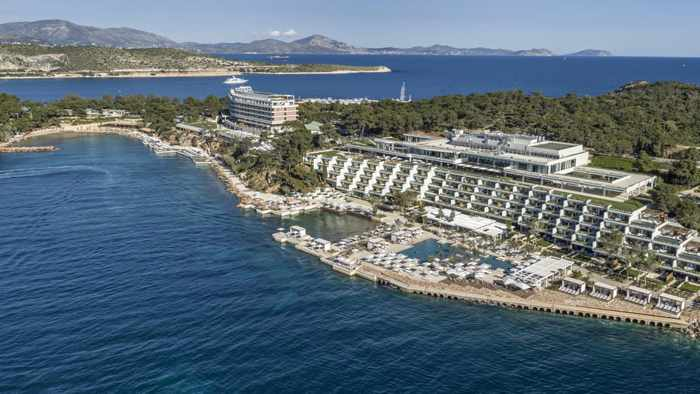 Four Seasons Astir Palace Athens website hotel photo