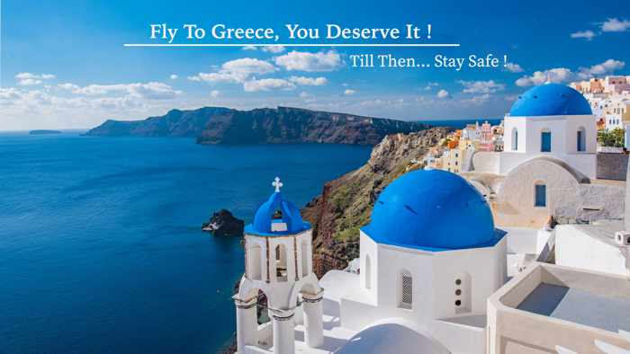 Oia Santorini photo from Santorini Best page on Facebook