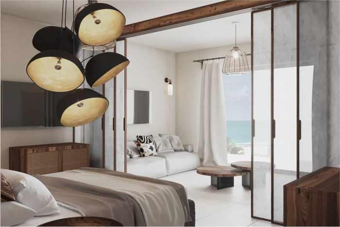 The Royal Senses Resort Crete Family Suite