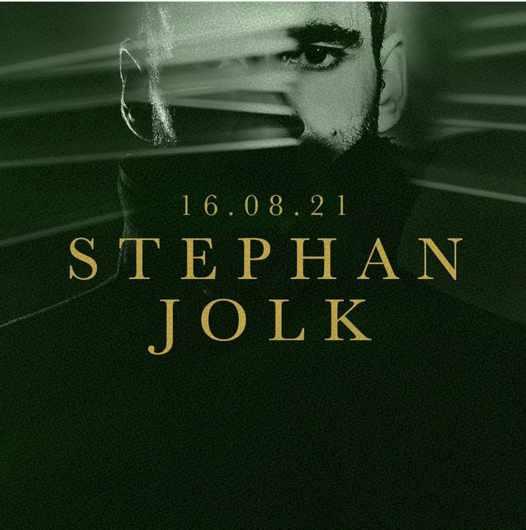 August 16 2021 Sanctus club Mykonos presents Stephan Jolk