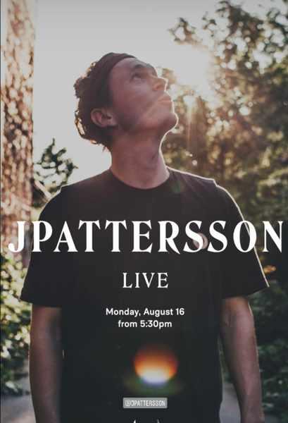 August 16 2021 Scorpios beach club on Mykonos presents JPattersson