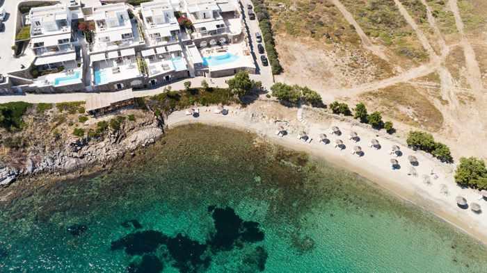 Casa del Mar Mykonos luxury villas