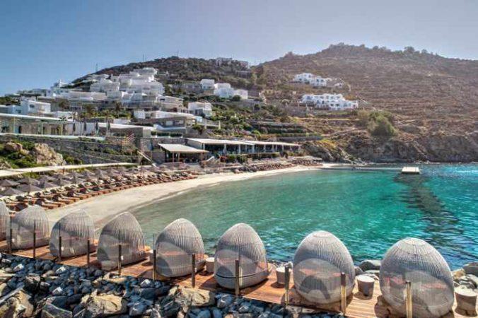 Santa Marina A Luxury Collection Resort on Mykonos