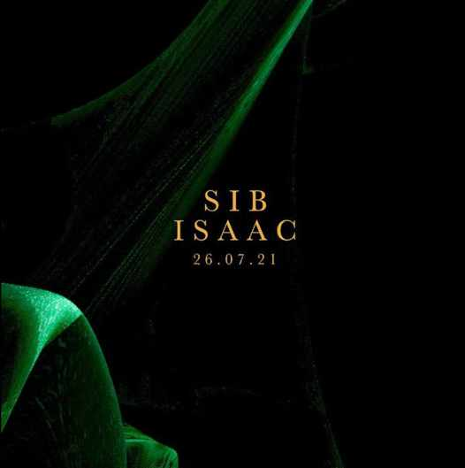 July 26 2021 DJ show by Sib and Isaac at Sanctus club on Mykonos