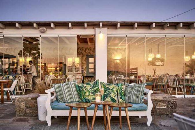 Facebook page photo of Liberty Breakfast Room on Mykonos