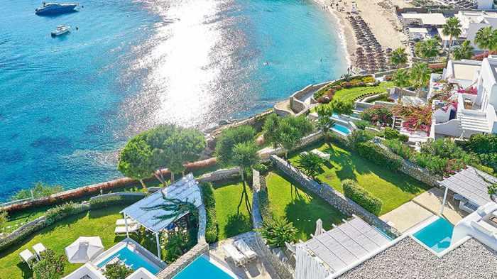 Mykonos Blu Grecotel Boutique Resort