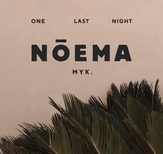 October 2 2021 season closing event at Noema Mykonos