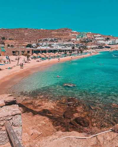 Paradise Club Mykonos