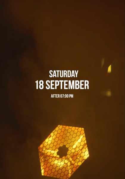 September 18 2021 Hippie Fish Mykonos SOI party