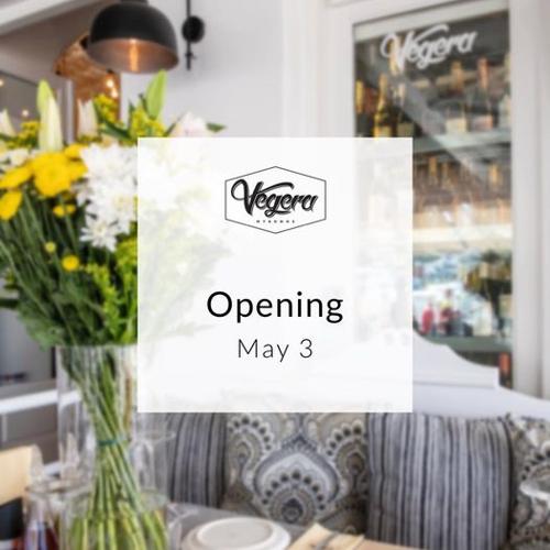 Vegera restaurant Mykono