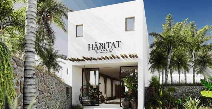 Photo of Habitat All Suites Hotel on Mykonos