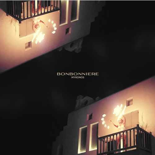 Bobonniere nightclub in Mykonos
